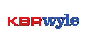 KBRwyle logo 300 x 150