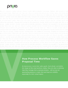 A Guide to Proposal Workflow PNG