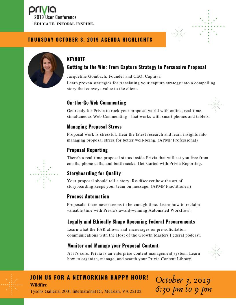 Agenda Highlights (3) 9-23-2019