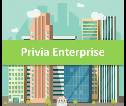 Privia Enterprise