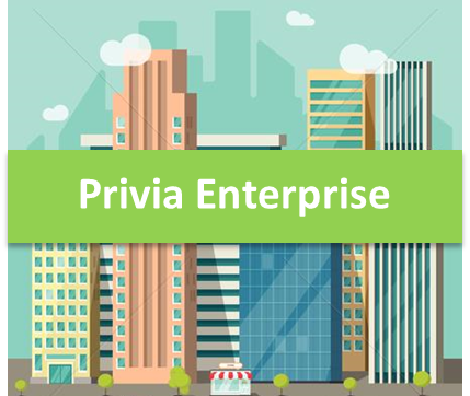 Privia Enterprise